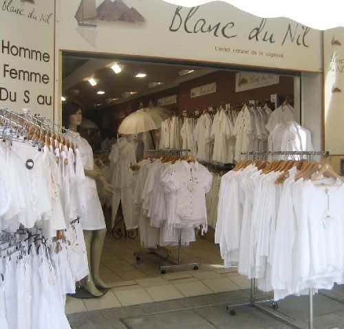 Carnet de shopping : Camargue (France)
