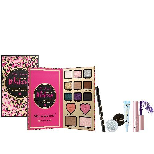 La collection The Power of Makeup de Too Faced