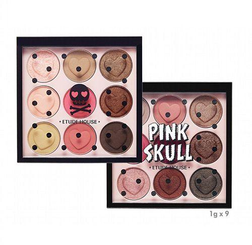 La collection Pink Skull de Etude House