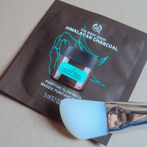 Essayer gratuitement les masques Experts The Body Shop