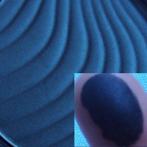 Carbon Black de Flormar