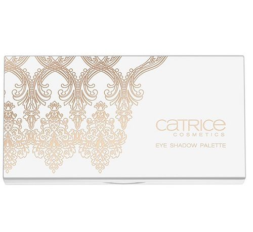 Catrice Limited Edition : Victorian Poetry