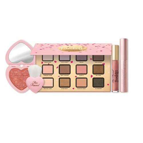 La collection Funfetti de Too Faced