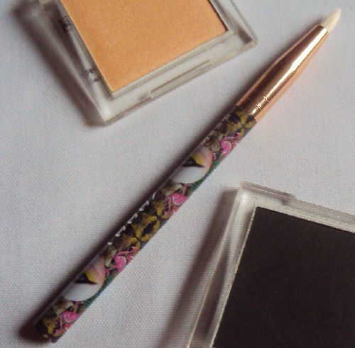 Perfect Eye Pencil brush de Teeez