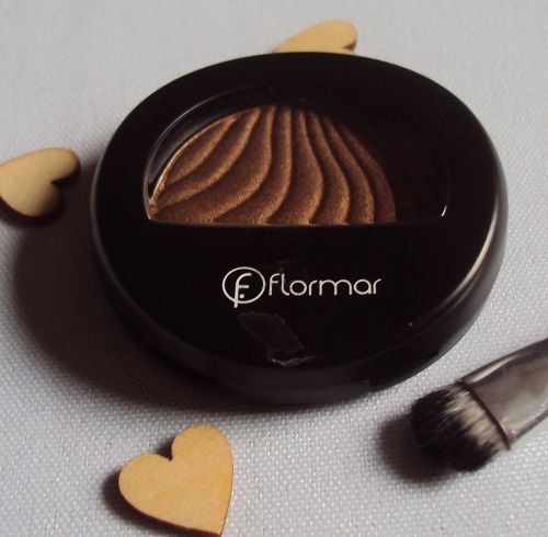 Stardust Brown de Flormar