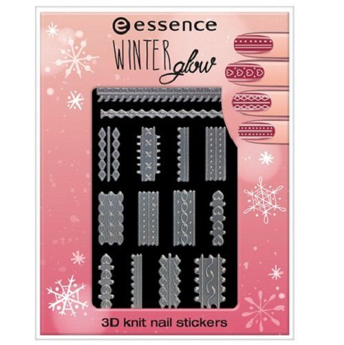 Essence Trend Edition : Winter Glow