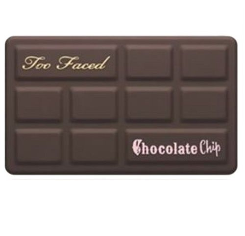 Les palettes Chocolate Chip de Too Faced