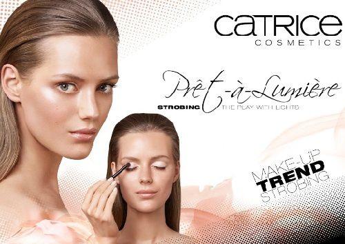 Catrice Limited Edition : Prêt-à-lumière