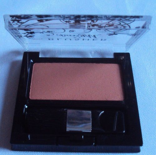 Mon blush Terracota de Barry M
