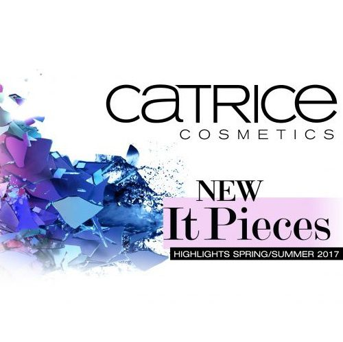 Catrice Limited Edition : It Pieces