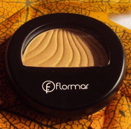 Mon fard 03 Peartly Gold de Flormar