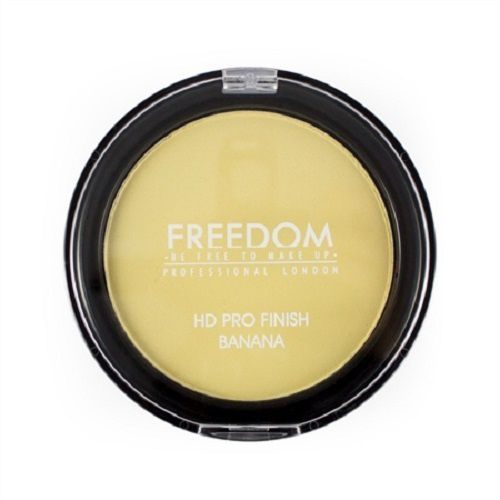 Dupe alert : HD PRO finish banana powder de #ProArtist