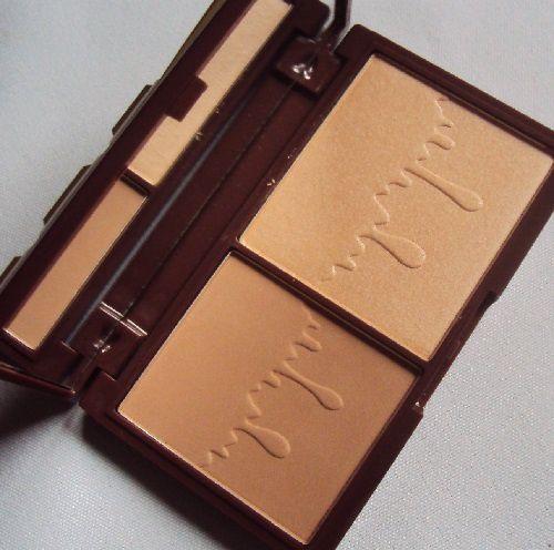 Bronze and Glow palette de I ♥ Makeup