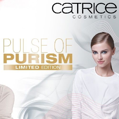 Catrice Limited Edition : Pulse of Purism