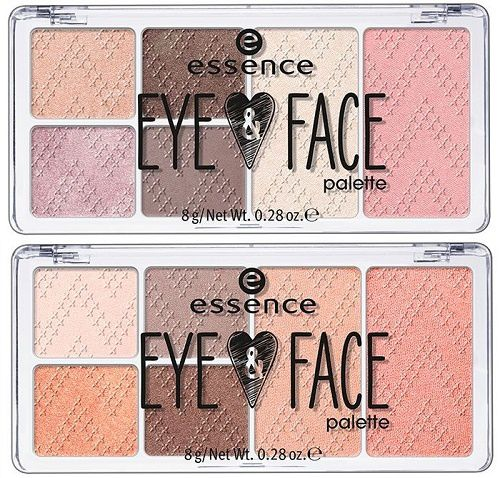 Essence Trend Edition : Try it, Love it !