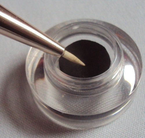 Detailed Eyeliner brush de Feel Good Look Better