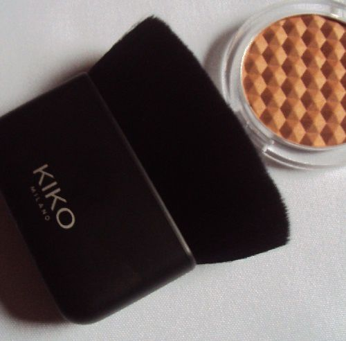 Face and Body brush de Kiko (face 14)
