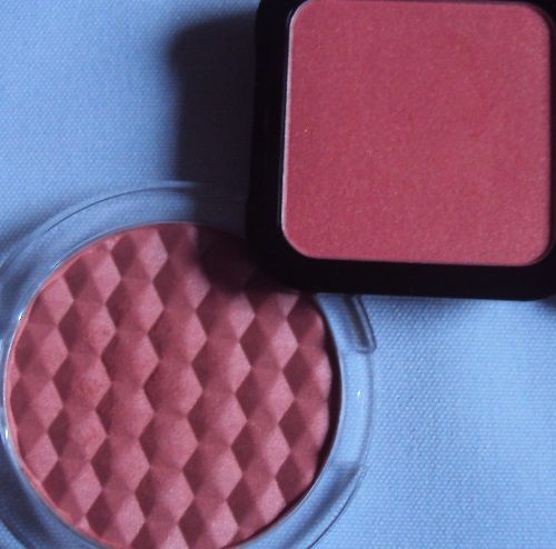 Mon blush High Definition de NYX (teinte summer)