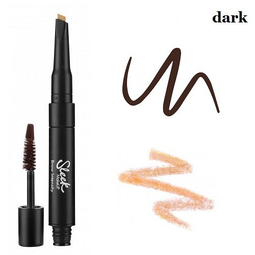 Brow Intensity de Sleek MakeUp