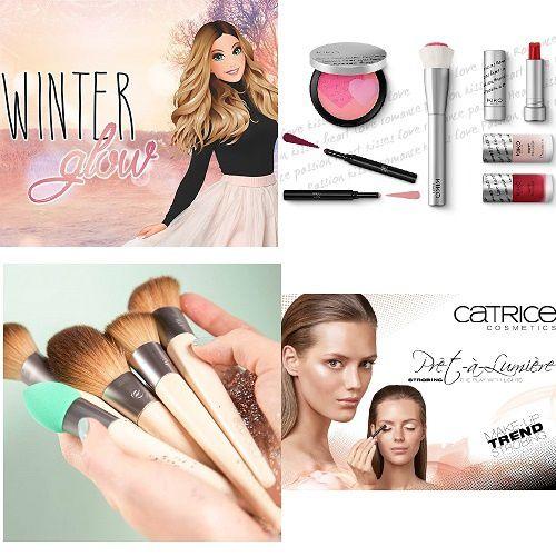 L'agenda cosmétique du mois de janvier
