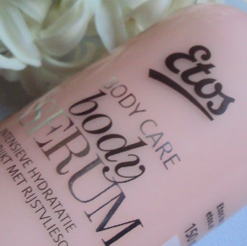 Body Serum de Etos