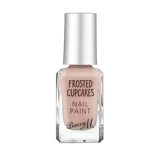 La collection Frosted Cupcakes de Barry M
