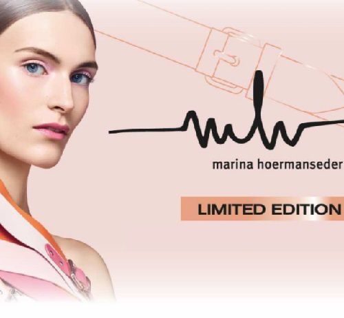 Catrice Limited Edition : Marina Hoermanseder