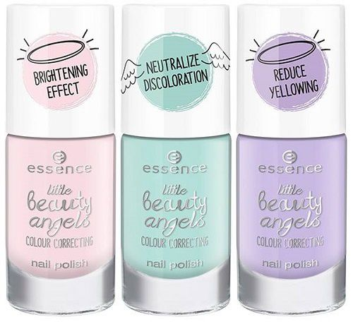 Essence Trend Edition : Little Beauty Angels