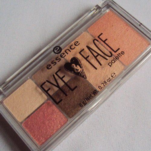 Ma palette Rise &amp&#x3B; Shine de Essence
