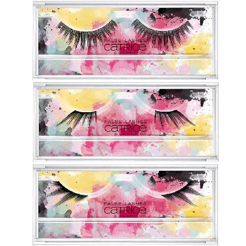 Catrice Limited Edition : Eyeconic Art