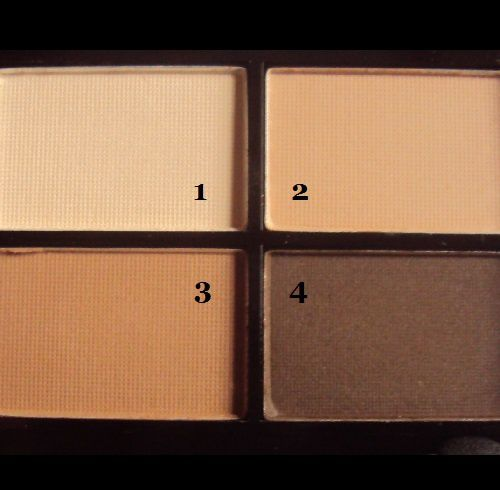 La palette Super Matte de Max &amp&#x3B; More (Action)