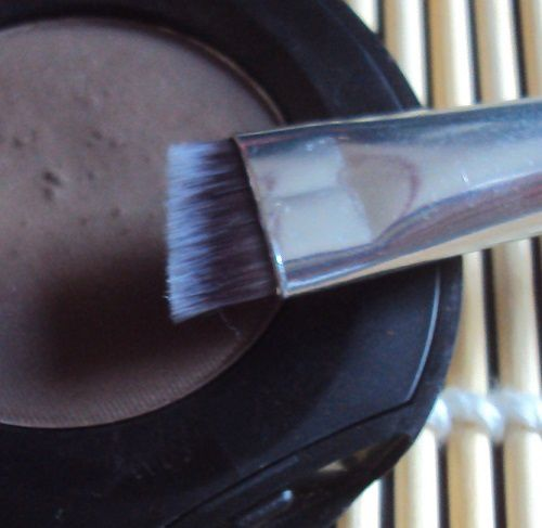 Eyebrow brush de Etos