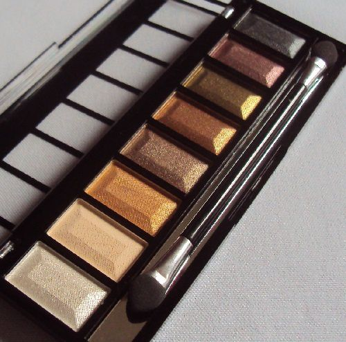 Cheap Thrills : Ma palette Nude Look de Max &amp&#x3B; More (Action)