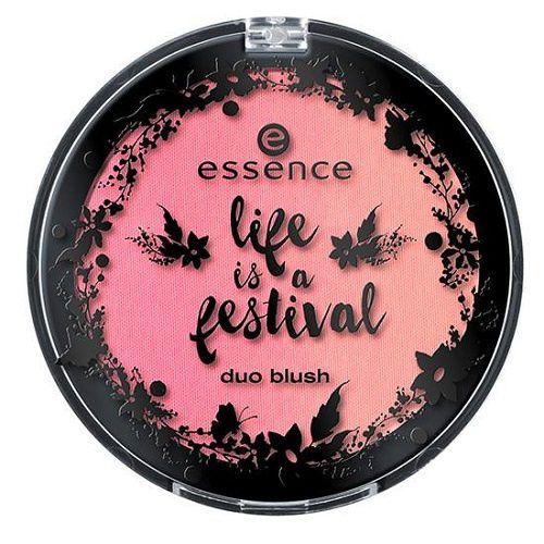 Essence Trend Edition : Life is a Festival