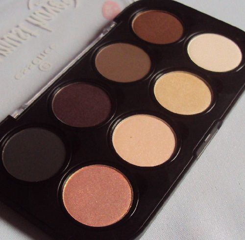 My Must Haves palette de Essence
