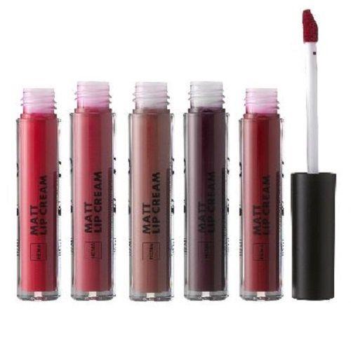 De nouveaux produits lèvres chez Hema