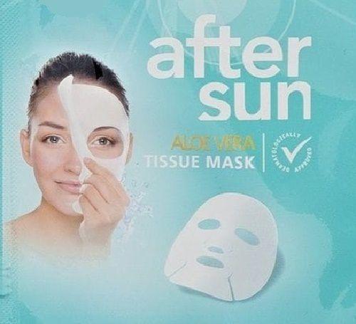 Solait, le masque après-soleil de Kruidvat