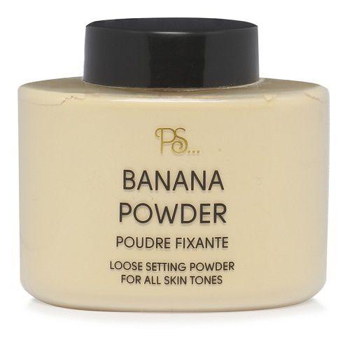Dupe alert : Banana powder de P.S.