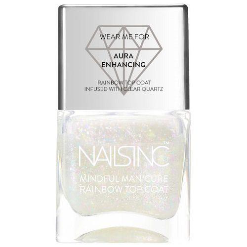 Mindful Manicure de Nails Inc