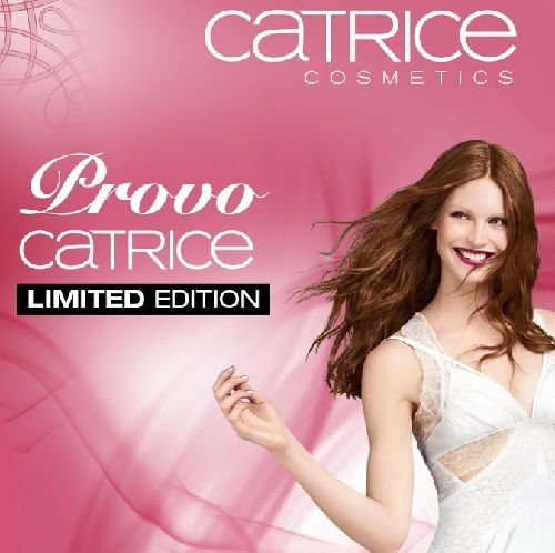 Catrice Limited Edition : ProvoCATRICE