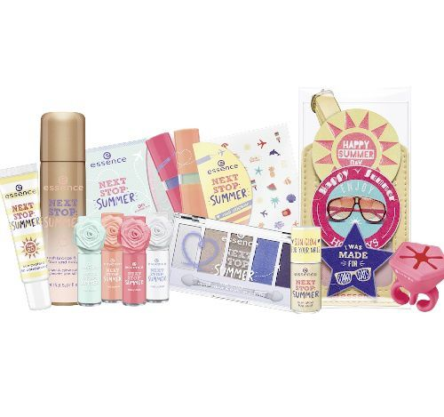 Essence Trend Edition : Next Stop Summer