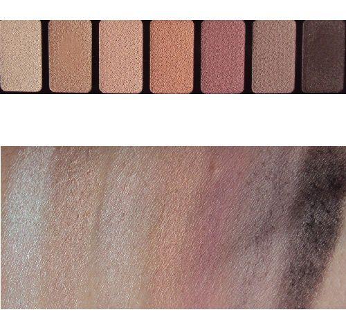La palette The Nude Blossom de Catrice