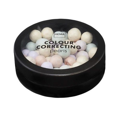 Colour Correcting Pearls de Hema