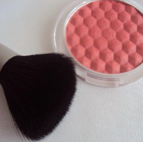 Angled blush brush de Beauty Concepts