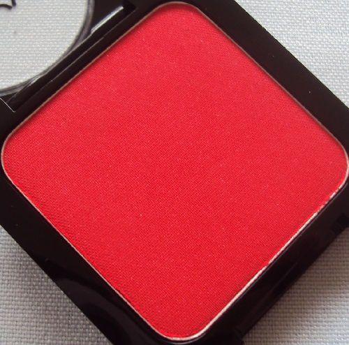 Mon blush HD Crimson de NYX
