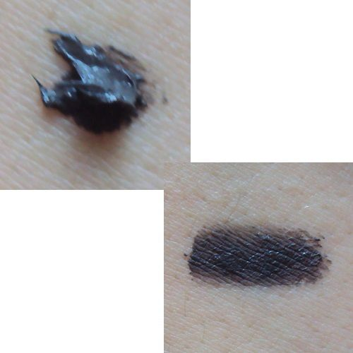 Eyebrow Fiber Gel de Hema