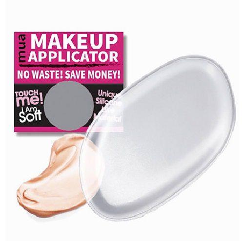 MakeUp Eraser se met au silicone