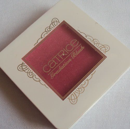 Berry Bow gradation blush de Catrice (coll. ProvoCATRICE)