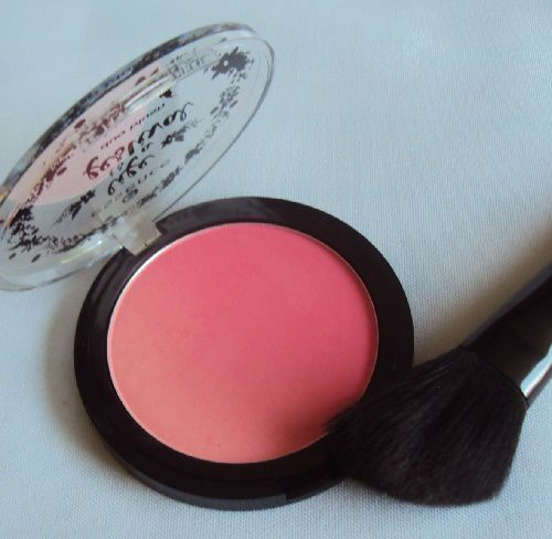 Duo blush de Essence (coll.Life is a Festival)