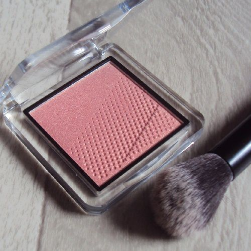 Prismatic Pink highlighting powdew de Catrice (coll. Prêt-à-Lumière)